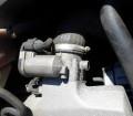 Vindem clapeta acceleratie VW Passat B5 1.8 T-150 CP