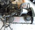 Motor Vw Caddy 1.9sdi AEY