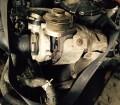 Turbo Toyota Rav4 2.0 d4d