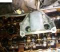 Motoras valvetronic BMW E46