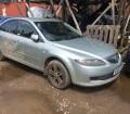Bara Fata Mazda 6